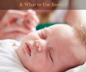 Why Breastfeeding Moms Shouldn't Use Lanolin – And What You Should Use Instead
