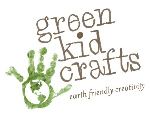 Green Kid Crafts Earth-Friendly Creativity Kit Review