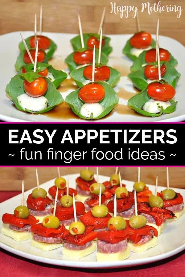easy-appetizers #ChooseSmart #shop