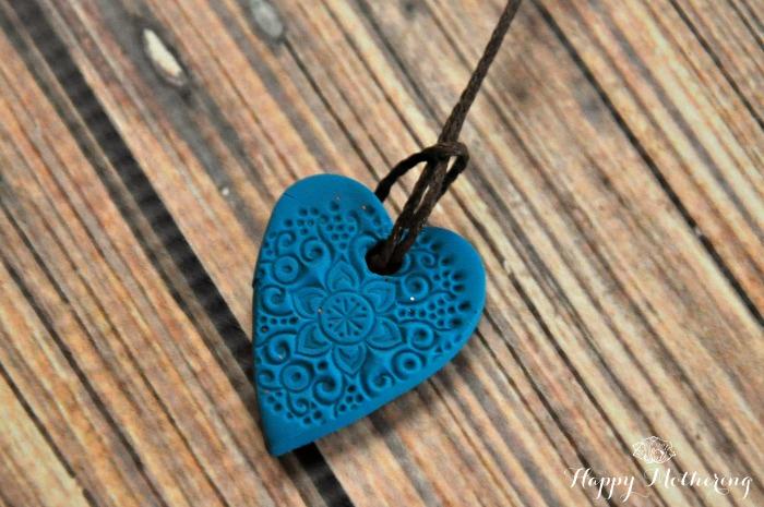 essential oil diffuser necklace loop