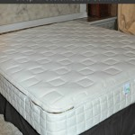 Are you shopping for a new mattress? Then you have to check out the Naturepedic EOS organic mattress line - it's customizable and oh so comfortable!