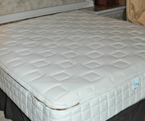 Naturepedic EOS Organic Mattress Series: Sleep Safely in Customizable Comfort