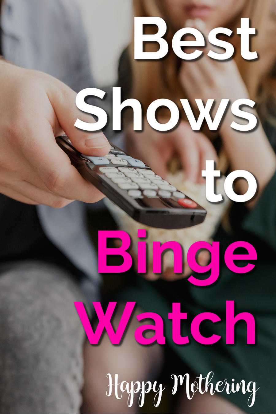© Deposit Photos / GeorgeRudyAre you looking for the ultimate list of binge-worthy shows streaming on Netflix? Check out this list of 35 of our favorite shows streaming on Netflix.