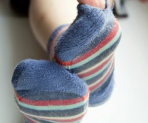 11 Unique Ways to Upcycle Old Socks