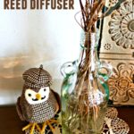 Reed diffusers add a special touch to any decor, but they can be quite pricey. I'll show you how to make your own DIY essential oil reed diffuser with a few simple supplies.