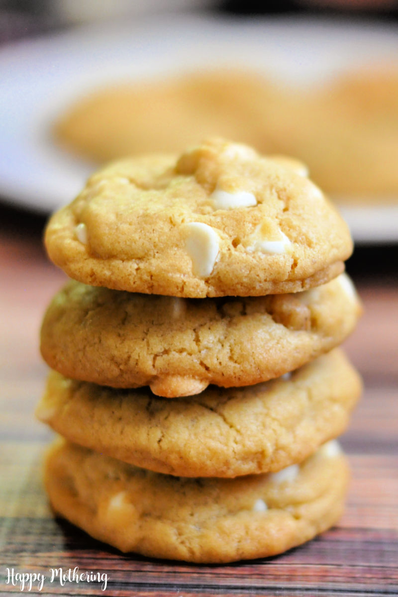Looking for the best White Chocolate Macadamia Nut Cookies recipe? Our classic white chocolate macadamia nut cookie recipe is amazingly delicious.