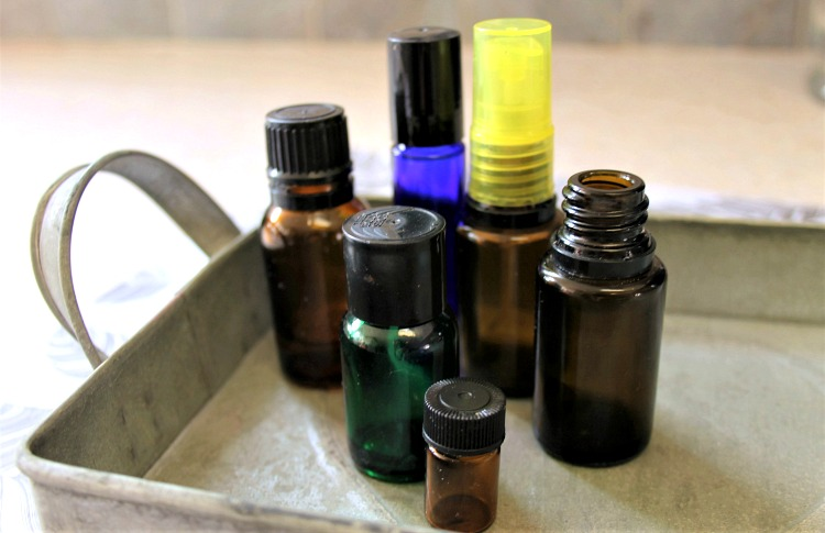 Essential oil recipes for women and children are everywhere. What about men? We're sharing the top 10 essential oil recipes for men. Check them out!