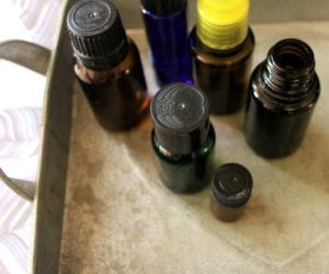 Top 10 Essential Oil Recipes for Men