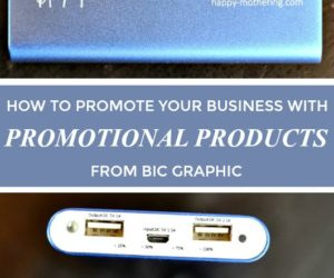 How to Promote Your Business with Promotional Products
