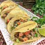 Do you love carne asada? Learn how to make Instant Pot carne asada with a quick and easy method. It has a great flavor that's perfect for street tacos!