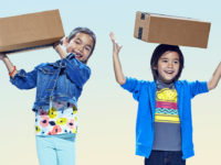 Discounted Amazon Prime for Low Income Families
