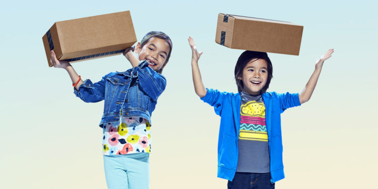 Are you a low income family who'd love to have an Amazon Prime Membership? Learn about the new discount Amazon is offering on Prime for low income families.