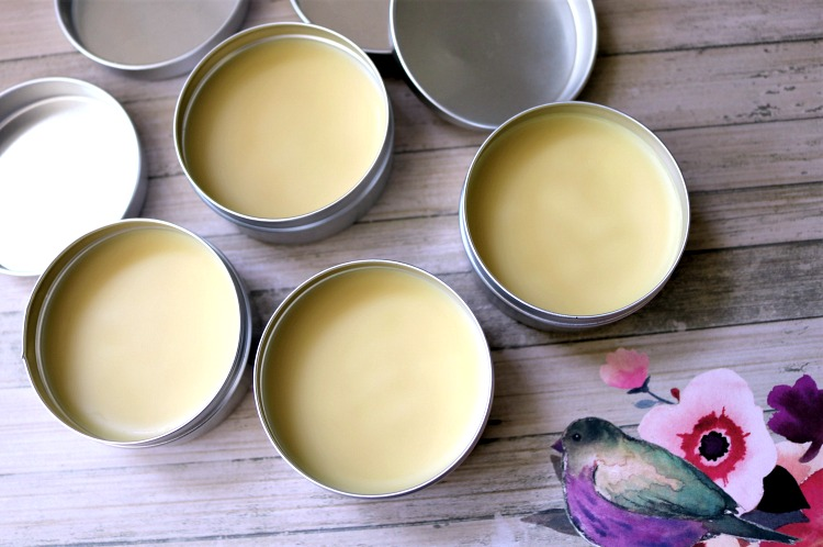 Are you looking for a natural remedy for menstrual cramps? This DIY Women's Monthly Menstrual Pain Relief Salve is all natural and it works great!