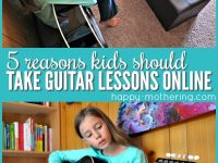 Do you dream of learning to play the guitar, but just can't find the time to attend classes? Fender Play is an excellent choice for taking guitar lessons online.