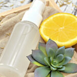 The beauty of spring brings the annoyance of bugs and insects. Learn how to make a super easy homemade essential oil bug spray using five natural ingredients. It's a great DIY bug repellent recipe for your outdoor adventures.