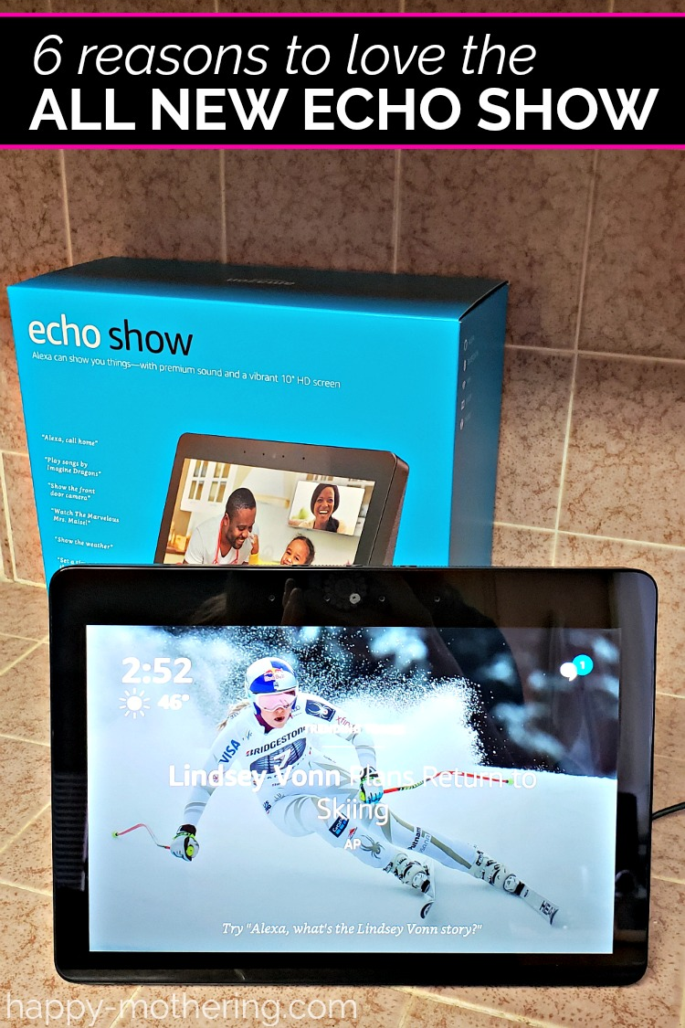 Do you want to get an Alexa device from Amazon like the all new Echo Show? Read about our favorite features of the Echo Show and learn how to set yours up.