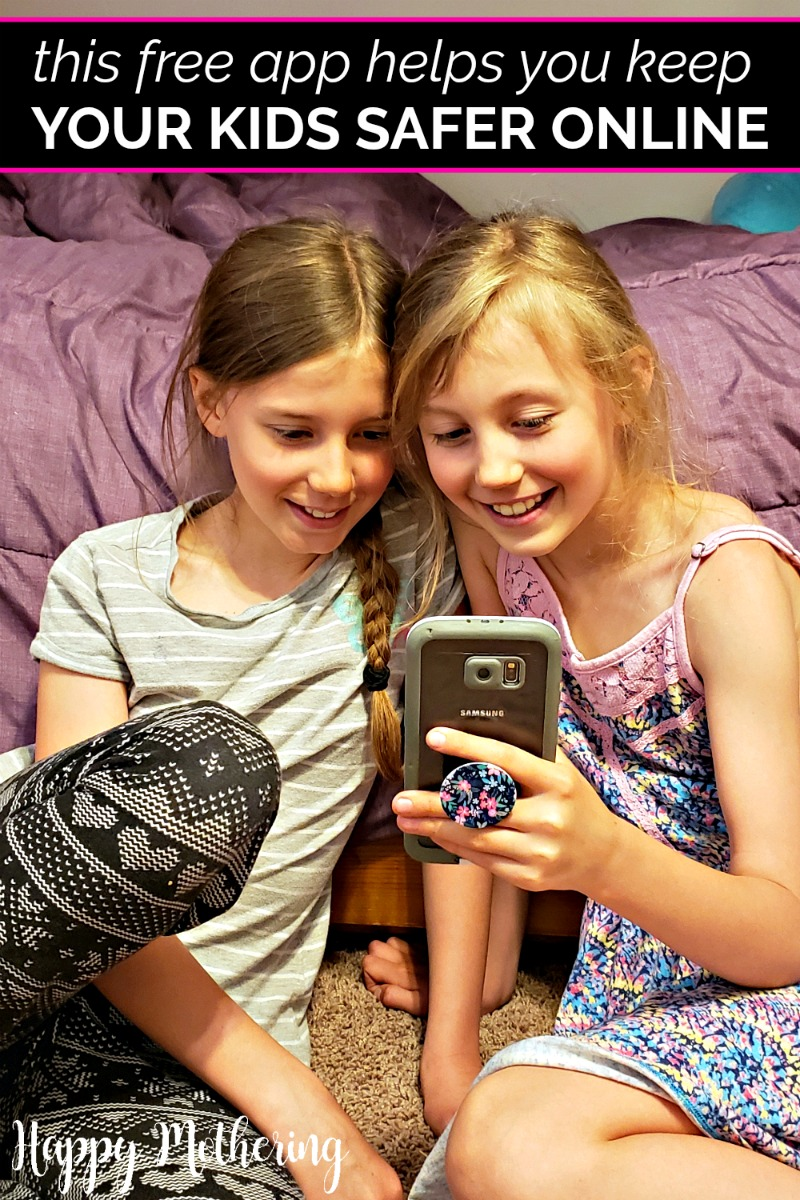 Do you want an app to help you make sure your kids are following your online safety guidelines? Learn about Family Link from Google, a free app for families.